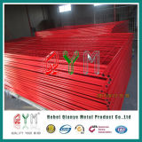 Various Welded Temporary Fence/ Portable Concert Events Barrier