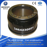 Standard Brake Drum 3464230601 for Mecedes Benz Series