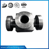 OEM Forging Components with Open Die Forging Process