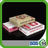 Kraft Paper Laminated PP Woven Bag for Chemicals/Binder Storage