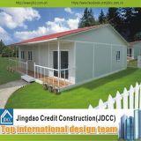 New Design Light Steel Structure Modular House