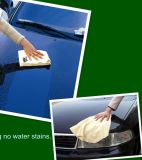 2017 Promotion New Design Microfiber Cleaning Car Washing Cloth