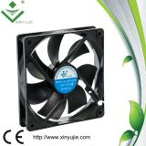 120X20X25mm Axial Flow Type Ventilation Cooling Exhaust Fan