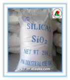 High Quality Silicon Dioxide for Footwear