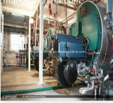 Fuel Gas and Oil Boiler (CWNS, WNS, SZS, LNS)