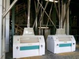 100t/Day Wheat Flour Milling Machinery for Africa