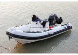 Aqualand 16feet 4.7m/Rescue Motor Boat/Rigid Inflatable Boat (RIB470A)