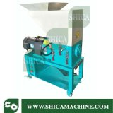Plastic Low Noise and Slow Speed Granulator for Injection Material