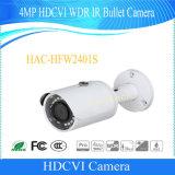 Dahua 4MP Hdcvi WDR IR Bullet Cvi Camera (HAC-HFW2401S)