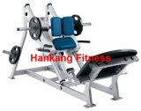 hammer strength, gym equipment, fitness, body-building machine, Linear Hack Press (HS-4026)
