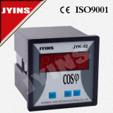 Programmable Intelligent Digital Power Meter 120*120mm (JYK-42)