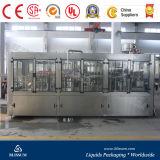 Complete Carbonated Juice Flavor Soft Drink Production Line