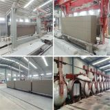 Autoclaved Aerated Concrete Brick Making Machine