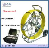 Pan Tilt Camera for Pipe Inspection