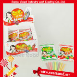 Cc Stick Fruit Flavor Candy