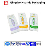 Custom Printing Plastic Pillow Noodles Packaging Bag for Food