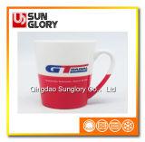 Promotional Glazed Porcelain Mug of Syb027