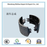 High Wear Resistance Brake Lining of Truck Trailer From Manufacture