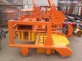 New Style Diesel-Powered Block Machine Qm4-45