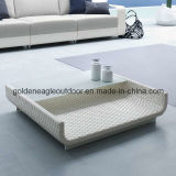 Outdoor Rattan Sofa Set (S0056)