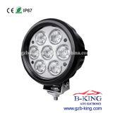 IP67 6inch 70watts CREE LED Work Lamp
