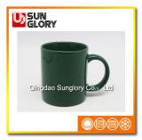 11oz Customized Color Glazed Ceramic Mug of Syb053