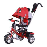 Steel Frame Childrens Tricycle Bikes Tricycle