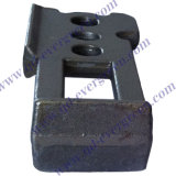 OEM and ODM Fabricated Forged Forklift Parts