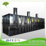 Underground Domestic Sewage Treatment Equipment