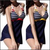 Sexi Girl Bikini Casual Vintaged Swimsuit /Swimwear and Beachwear