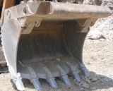 Face Shovel Bucket for Liebherr Excavator (R974)