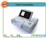 FM-8c CE Approved Medical Baby Fetal Monitor