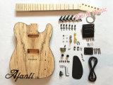 Afanti Music / Alder Body / Tl Electric Guitar Kit (ATL-10K)
