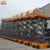 8m Mobile Lift Platforms with CE