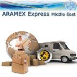 Discount Aramex Express Middle East (Bahrain, Kuwait, Qatar, Saudi Arabia)