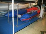 Fiberglass Floor PVC Work Rib Boat
