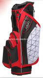 Nylon Cart Staff Caddy Golf Bags