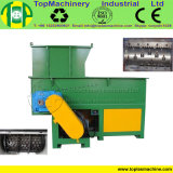 Scrap Plastic/Plastic Mould Material/Plastic Die Material/Plastic Barrel/Plastic Box Single Shaft Shredder