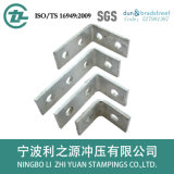 Building Scaffold for Metal Stamping