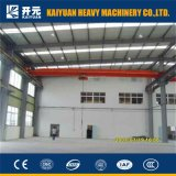 20 Ton Overhead Crane with Single Main Girder
