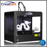 Max 400 Degree 400*300*300 mm Metal 3D Printer Creatbot De