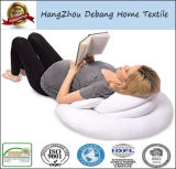 New Maternity Belly Support Contoured Body Extra Comfort Pregnancy Pillow