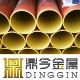 Epoxy Coated Cast Iron Pipe with Its Approval