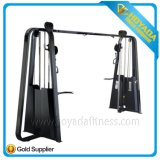 Hyd 1009 Hot Sale Cheaper Price and High Quality Adjustable Crossover Fitness Equipment