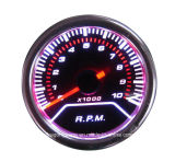 "2"" (52mm) Auto 20 LED Digital Oil Gauge"