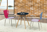 French Style Customized Round Table Chair for Coffee Shop (FOH-BC50)