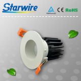 Cl12-D04 High Lumen Dimmable 12W COB LED Downlight