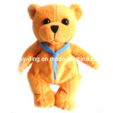 Plush Standing Teddy Bear with Soft Material
