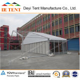 Deyi 20X40m Exhibition Tent with Glass Wall