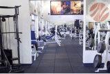 Indoor Rubber Tile, Gym Rubber Tile, Rubber Floor Tile